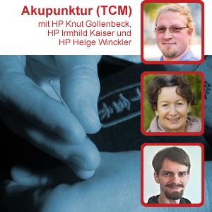 Akupunktur (TCM) Einführung
