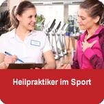 Heilpraktiker im Sport