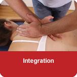 Osteopathie - Integration