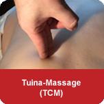 Tuina-Massage (TCM) Grundlagen
