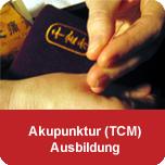 Akupunktur Ausbildung (TCM)