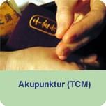 Akupunktur (TCM)