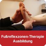 Fußreflexzonentherapie - Fachausbildung