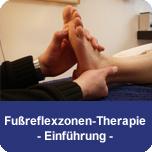 Fußreflexzonen-Therapie Einführung