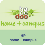 HP home + campus