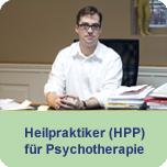 Heilpraktiker für Psychotherapie (HPP)