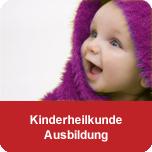 Kinderheilkunde - Fachausbildung