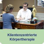 Klientenzentrierte Körpertherapie