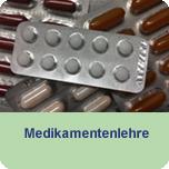 Medikamentenlehre