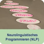 Neurolinguistisches Programmieren (NLP)