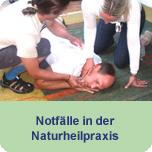 Notfälle in der Naturheilpraxis