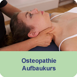 Extra: Osteopathie Aufbaukurs
