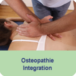 Osteopathie - Integration