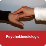 Psychokinesiologie