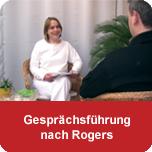 Gesprächsführung nach Rogers - Kompaktkurs