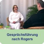 Gesprächsführung nach Rogers