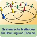 Systemische Methoden für Beratung und Therapie
