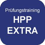 Prüfungstraining HPP EXTRA - Kurs 32-2018