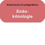Medizinische Grundlagenfächer: Endokrinologie