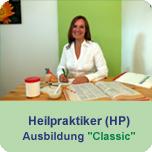 Heilpraktikerausbildung (HP)