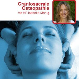 Craniosacrale Osteopathie - Einführung