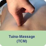 Tuina-Massage (TCM)