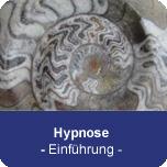 Hypnose - Einführung