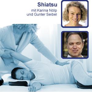 Shiatsu - Einführung